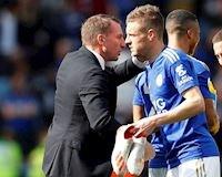 HIGHLIGHT: Leicester lên đồng, khóa chặt Chelsea trên sân nhà