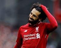 Salah tịt ngòi, cuộc đua Vua phá lưới kết thúc ngoạn mục