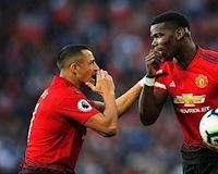 GATO từ lương đến lậu, Sanchez và Pogba chia rẽ phòng thay đồ M.U
