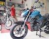 Ảnh thực tế PKL 250cc của Yamaha