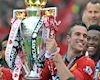Van Persie và nghịch lý Vua phá lưới Premier League