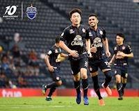 Xuân Trường được báo Thái chọn vào đội hình Thai League 2019