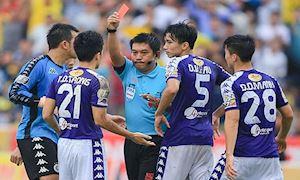 CLIP - Khoảnh khắc vòng 9 V.League: Văn Thanh trở lại, Đình Trọng 'lên thớt'