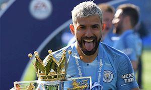 CLIP: Con đường gian truân bảo vệ ngôi vô địch của Man City