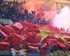 Bóng đá Việt Nam: Những lần ôm hận vì pháo sáng