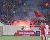 NÓNG: VFF bị phạt cả tỷ đồng vì pháo sáng ở vòng loại U23 châu Á