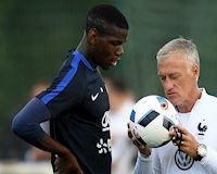 Thầy của Pogba và Mbappe sắp về Juventus dẫn dắt Ronaldo
