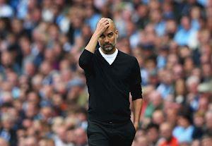 Bất mãn với Pep, ngôi sao đầu tiên của Man City muốn dứt áo ra đi