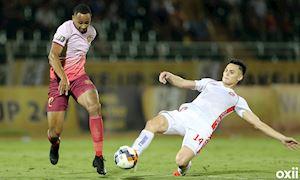 TOP 5 trung vệ V.League hứa hẹn cho tuyển Việt Nam