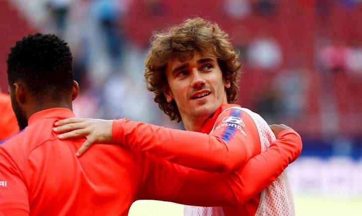 Bóng đá quốc tế ngày 15/5: Xong vụ Griezmann sang Barcelona