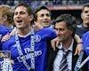 Lampard và Terry một mất một còn ở giải đấu 'bất công' nhất hành tinh
