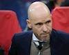 Thuyền trưởng Ajax từ chối khéo Bayern, Barca
