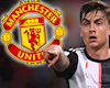 XÁC NHẬN: Dybala muốn rời Juventus