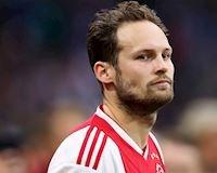 Cựu sao M.U lập kỉ lục vô địch, sánh ngang Frank Rijkaard