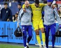 Ham hố cày tiền ở Mỹ, Chelsea mất trụ cột trước chung kết Europa League