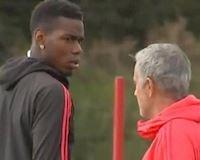 Mourinho 'bóc phốt' M.U, bất ngờ bảo vệ trò hư Pogba