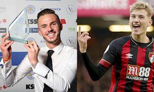 CLIP: Top 5 bản hợp đồng thành công rực rỡ của Premier League