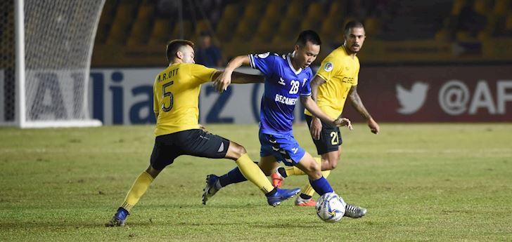 AFC Cup Hai doi thu beo cua Ha Noi va Binh Duong 1