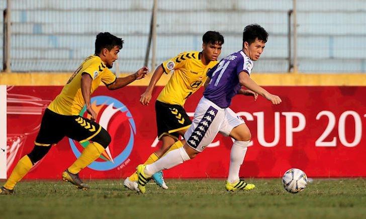 AFC Cup: Hai đối thủ 'bèo' của Hà Nội và Bình Dương