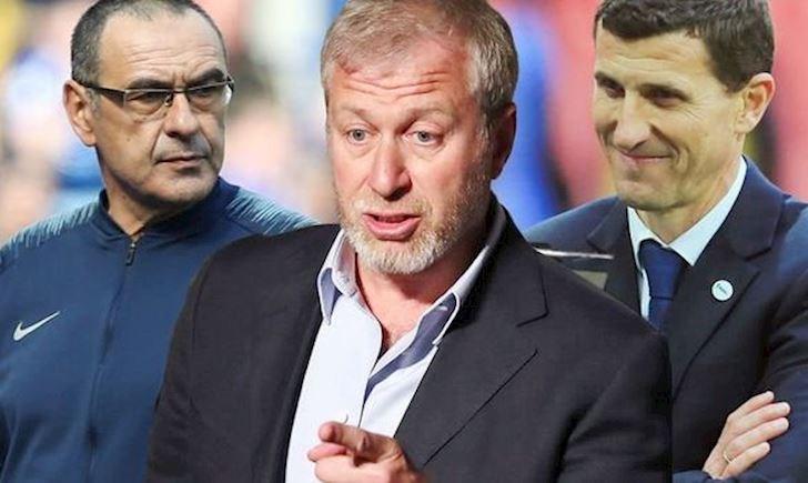 Không phải Lampard, Chelsea bất ngờ chọn HLV khác thay Sarri