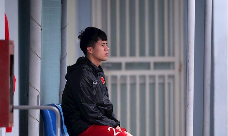 Sao U23 Việt Nam vắng mặt, đội bầu Hiển gặp khó