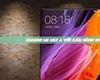 Rò rỉ Xiaomi Mi Mix 4 – Quái vật thách thức tất cả trong năm nay