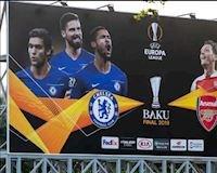 "Arsenal ""bật"" UEFA, chửi chung kết Europa League không ra gì"