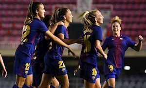 Eibar - Barca: Messi và đồng đội nhờ chị em phụ nữ