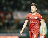 Highlights Than Quảng Ninh 1-2 TP.HCM: Nhân tố xứ Nghệ