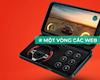 #MVCW: iPhone mới sẽ dùng màn hình MicroLED, cảm biến vân tay dưới màn hình, nhiều smartphone cao cấp mới sắp ra mắt