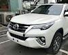 Giá xe Toyota Fortuner 2019 tháng 10/2019 mới nhất