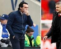 Lịch sử chỉ ra Arsenal và M.U sẽ lại trải qua một năm khốn khó