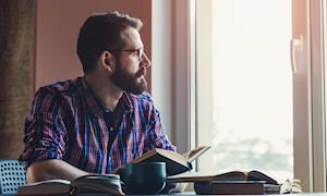 Sách self-help đọc sao cho không ngộ độc?