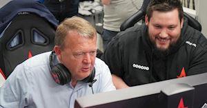 Thủ tướng Đan Mạch bắn CS: GO, tuyên bố chiến dịch toàn dân chơi Game