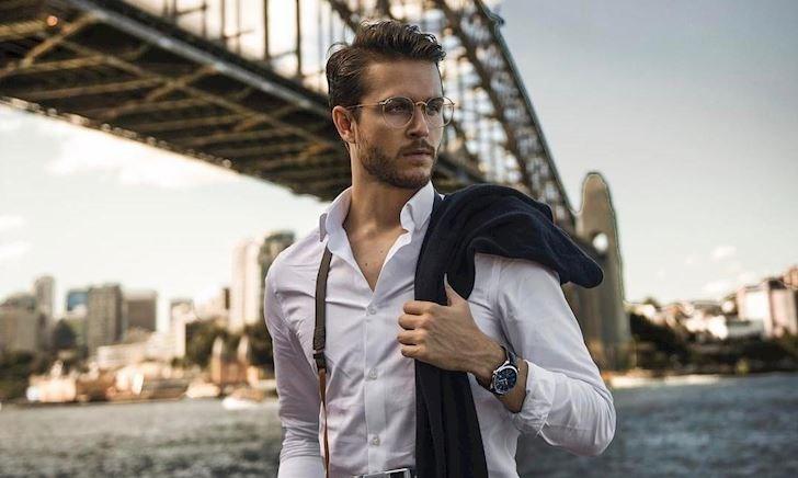8 yếu tố đánh giá người đàn ông biết ăn mặc LỊCH SỰ