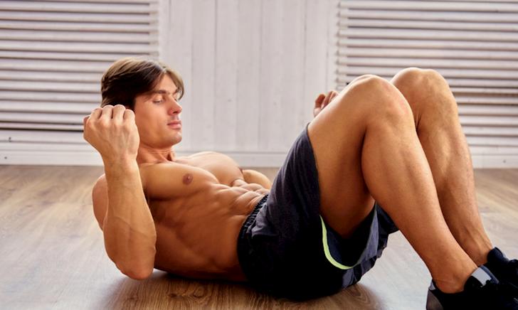 7 ngày tập luyện: Các chương trình tập giảm cân tại nhà