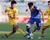 Highlights trận Quảng Nam 1-1 Nam Định: Chia điểm tiếc nuối