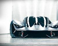 Siêu xe Lamborghini cực ngầu và cực đắt này đang làm các tín đồ tốc độ điên đảo