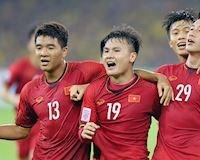 Các đội Đông Nam Á tất bật chuẩn bị cho vòng loại World Cup 2022