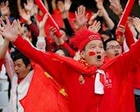 'Dăm ba cái World Cup' không làm khó Trung Quốc