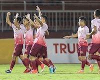 TOP 5 bàn thắng đẹp vòng 10 V.League 2019: Những siêu phẩm vô lê