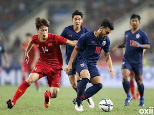 King's Cup 2019: Tuyển Thái Lan đổi kế hoạch tập trung đấu Việt Nam