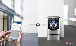 LG phát triển chip AI riêng, đánh mạnh vào mảng thiết bị thông minh trong nhà