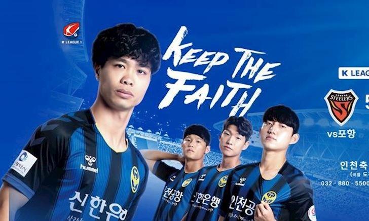 Bóng đá Việt Nam ngày 20/5: Công Phượng tốt nhưng đồng đội rất tiếc