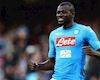 CLIP: Koulibaly và màn trình diễn khiến Man United đứng ngồi không yên