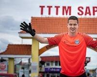 Cầu thủ Việt kiều gia nhập tuyển Việt Nam: Ước gì là một tiền đạo