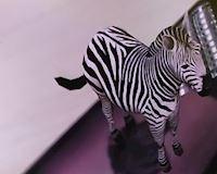 Cách đơn giản để tạo con vật Animal 4D hiển thị trên màn hình smartphone
