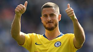 CLIP: Eden Hazard - Chelsea sẽ mất nhiều hơn một cầu thủ