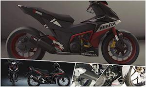 Honda Winner mới có nâng cấp gì đáng mong chờ?