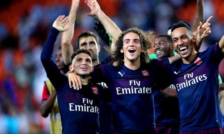 Cầu thủ Arsenal được thưởng thêm 300 tỷ đồng nếu hạ Chelsea